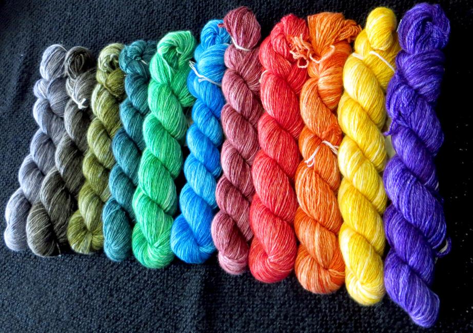 Creative Yarns – Where Inspiration and Creation Meet